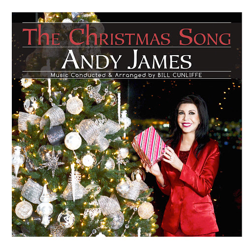 Andy James альбом The Christmas Song