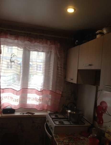 квартира в деревянном доме Заводская 99к1