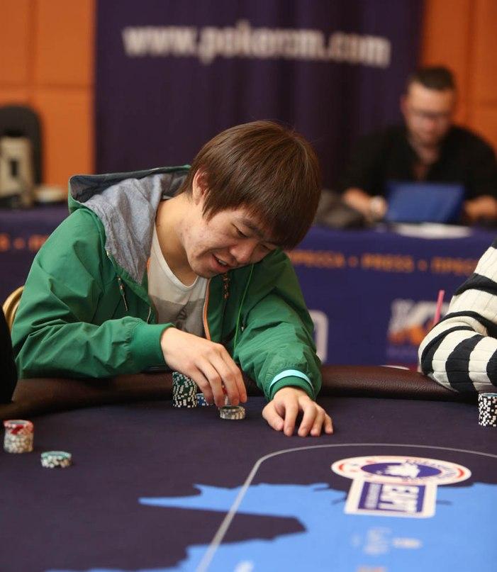 ЕАРТ Чемпионат Казахстана по покеруС