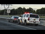 Борьба с лихачами в России и США What do with reckless drivers in the Russia and USA
