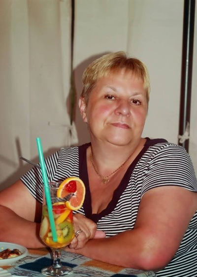 Ольга Хидирова, 3 апреля , Санкт-Петербург, id188726367