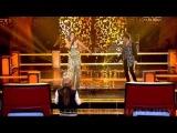 Марлен Каримов VS Алина Панькова - Sting - Desert Rose
