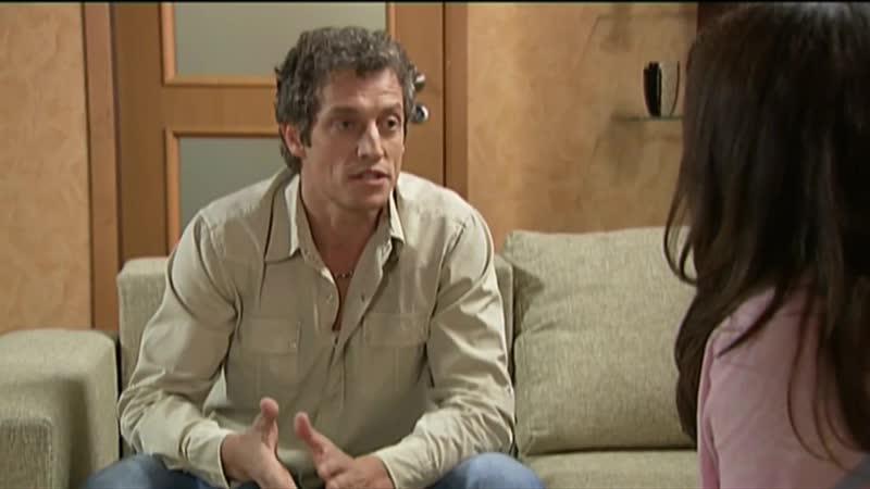 Дмитрий Фрид в сериале Держи меня крепче фрагменты 51 серия из 70