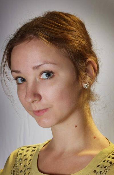 Катя Одаренко, 20 октября , Москва, id42108066