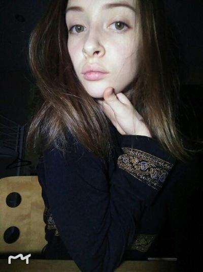 Оксана Волынина