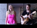 Anja Nissen - Im So Excited (acoustic)