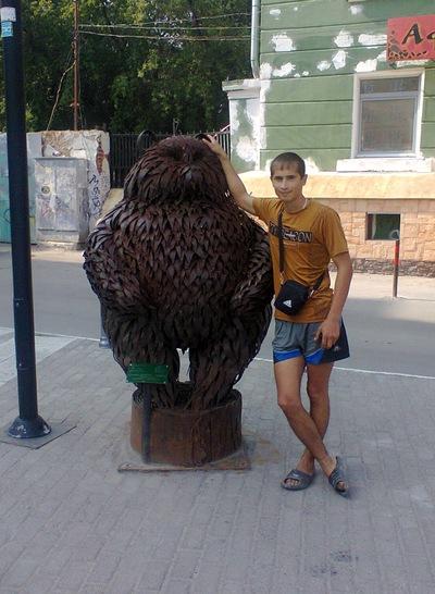 Сергей Черняков, 12 сентября , Пермь, id105151537
