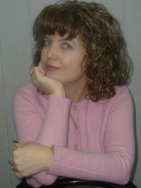 Светлана Зальцман-Малахова, 13 октября 1968, Пенза, id39517773
