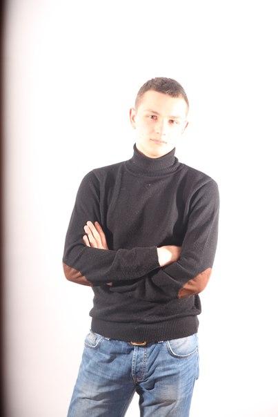 Алексей Дрожжевкин |