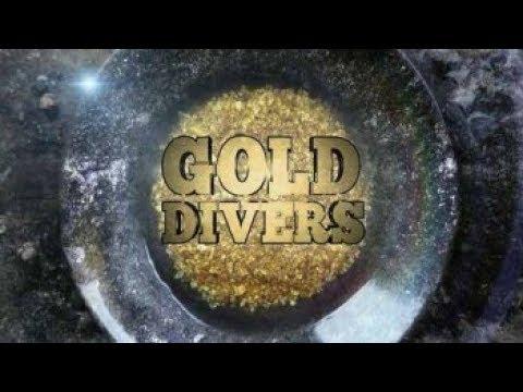 Золотая лихорадка Берингово море 7 сезон 3 серия