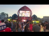 Comedoz на Fan-Fest