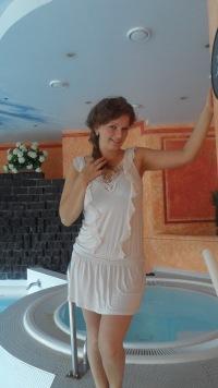 Наталья Савиевська, 18 февраля , Москва, id135965729