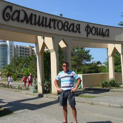 Алексей Барановский, 11 июля 1967, Кумылженская, id121928676