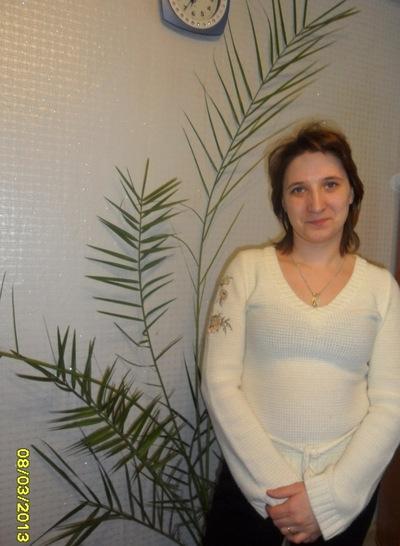 Светлана Карпинская, 11 декабря 1980, Лесосибирск, id157491248