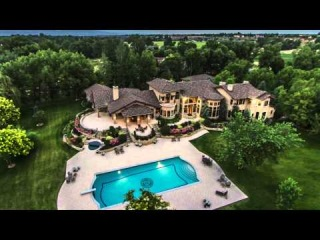 7893 Vue Esates - Eagle Idaho - Luxury Home