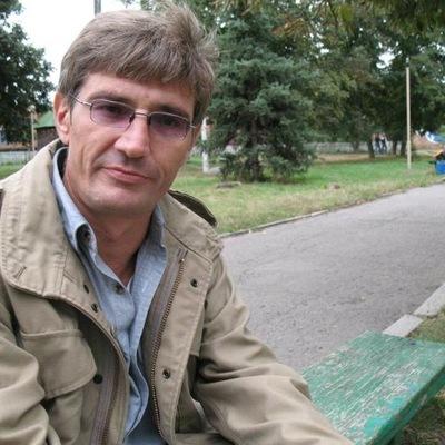 Сергей Панченко