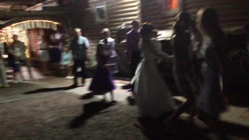 Уличные танцы часть 1