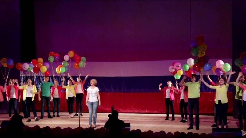 Конкурс социальных работников ЮВАО - 26.04.2016