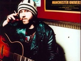 Badly Drawn Boy Above You, Below Me