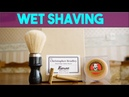 251 Christopher Bradley razor, Colonel Conk Shaving Soap, Omega Professional Bristle бритьё