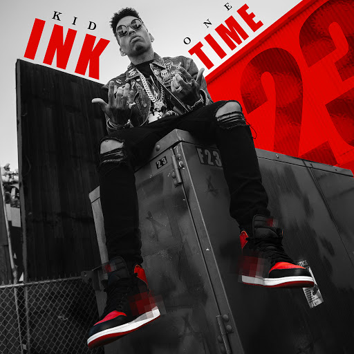 Kid Ink альбом One Time