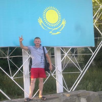 Серёга Бобков, 7 июля , Челябинск, id215926598