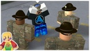 Trolling Exploiting Roblox Army Groups