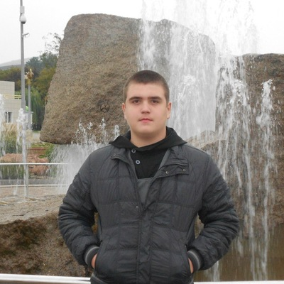 Никита Черников, 11 августа , Луганск, id142286392