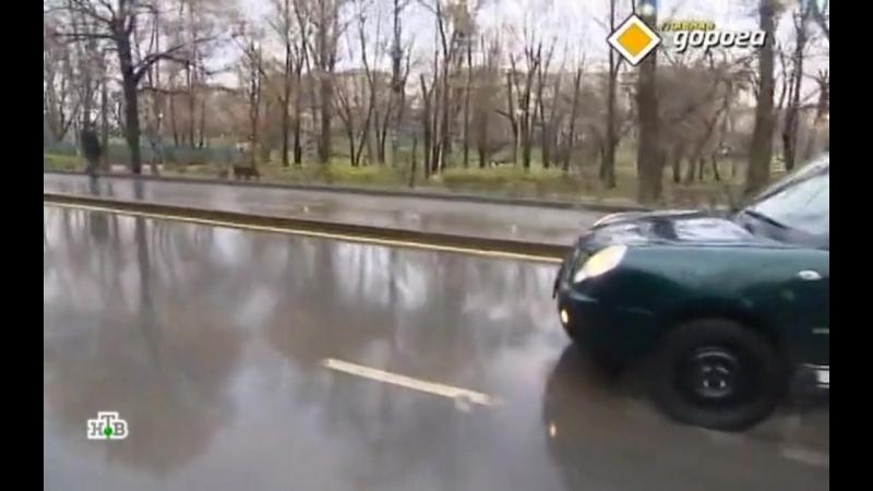 Lifan Smily Главная дорога эфир от 19.05.2018