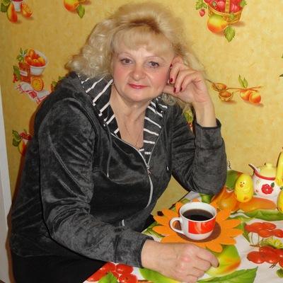 Зоя Архипова, 21 января , Рудня, id207241153