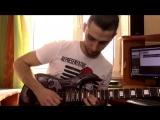 From Vinai Trinateepakdee - Melodic Rock Ballad Licks Vol. 2
