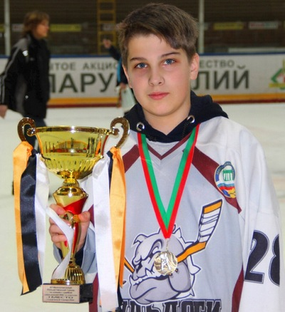 Алексей Велюшкин