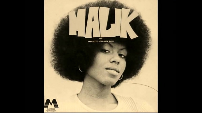 [3][112.13 C] lafayette afro rock band ★ hihache