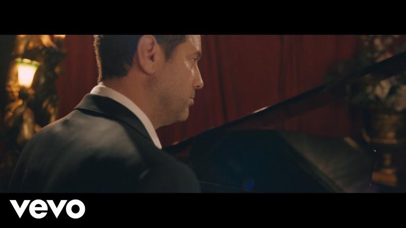 Il Divo - Chapter One The Pianist Aquí Esperándote