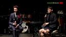 Mika - Showcase Naver Music Live Interview - Seoul - 21.05.2015
