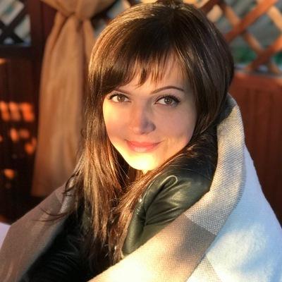 Наталия Грибанова