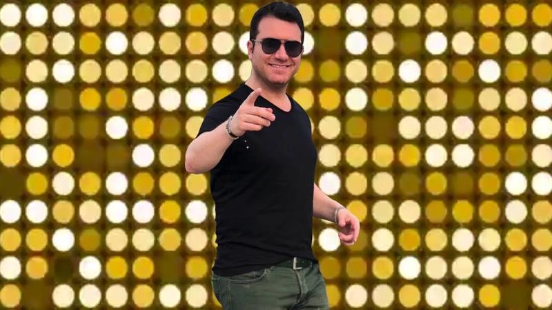 Muratgilin Damından Atlayamadım ♫ Murat Kurşun ♫ Muzik Video ♫ Official