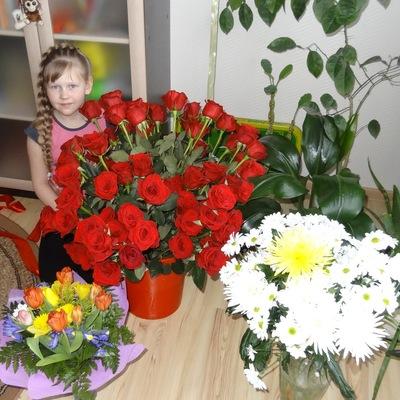 Дарина Задорина, 3 июня , Архангельск, id174608177