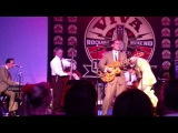Shakin' That Boogie - Ray Collins Hot Club at Viva Las Vegas 2013