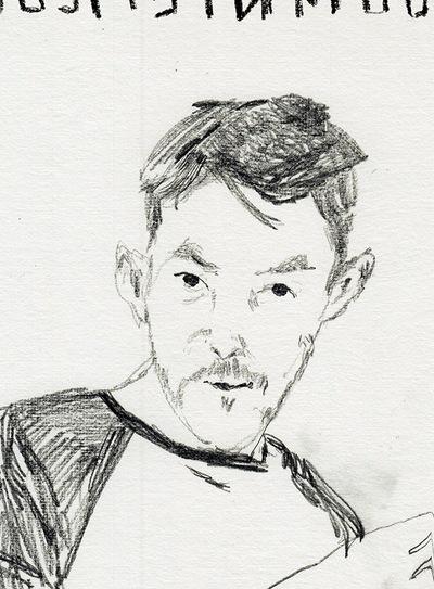 Egor Shapovalov