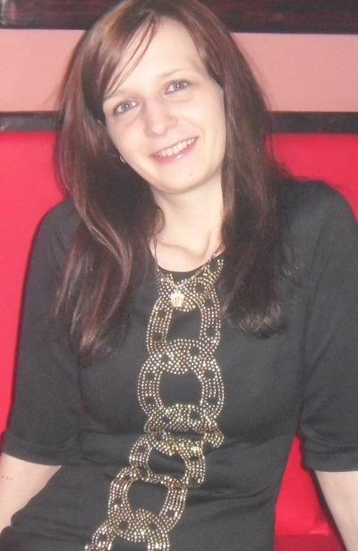 Вероника Жуковская, 18 сентября , Минск, id127490585