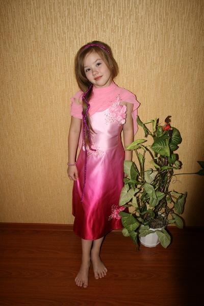 Оля Маякова, 29 июня 1998, Ялуторовск, id199739388