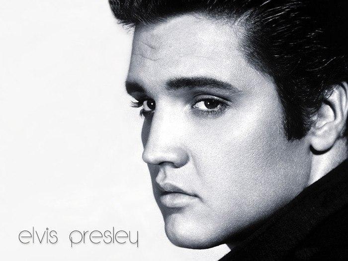12.01 Elvis Presley BIRTHDAY. SheZGara