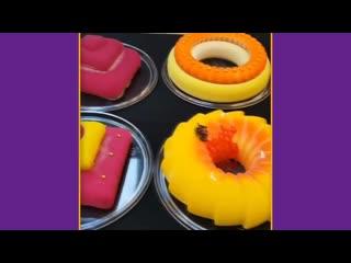 Cake decoration ideas- торты рецепты
