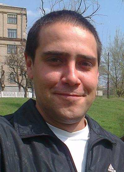 Олег Чернокур, 11 марта 1985, Кривой Рог, id163237318