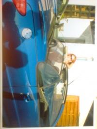 Сайёра Мамадалиева, 13 августа 1992, Волгоград, id177203392