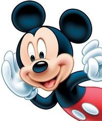 Mickey Mouse, 8 мая 1998, Серпухов, id213966326