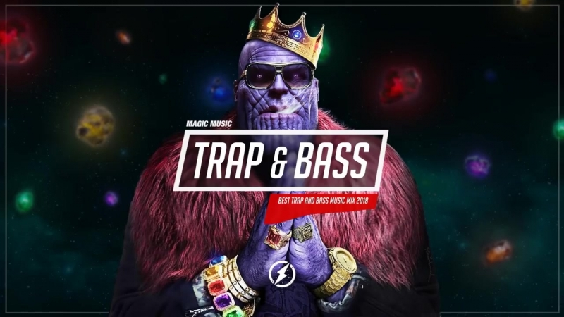 TRAP MUSIC 2018 ✪ BASS BOOSTED TRAP MIX ✪ AVENGERS ASSEMBLE