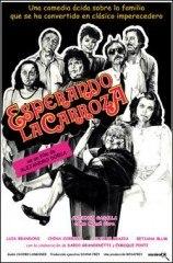 Esperando la carroza (1985) - Latino