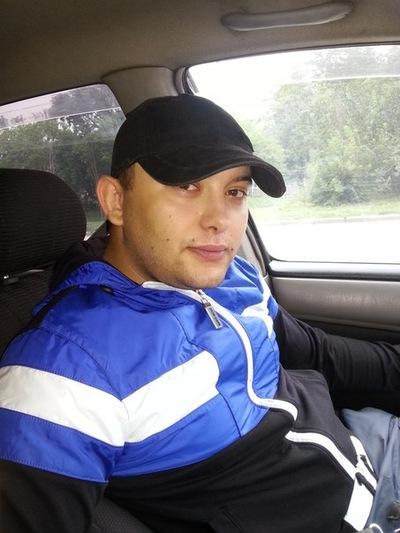 Павел Белостоцкий, 17 апреля 1989, Новосибирск, id204320211